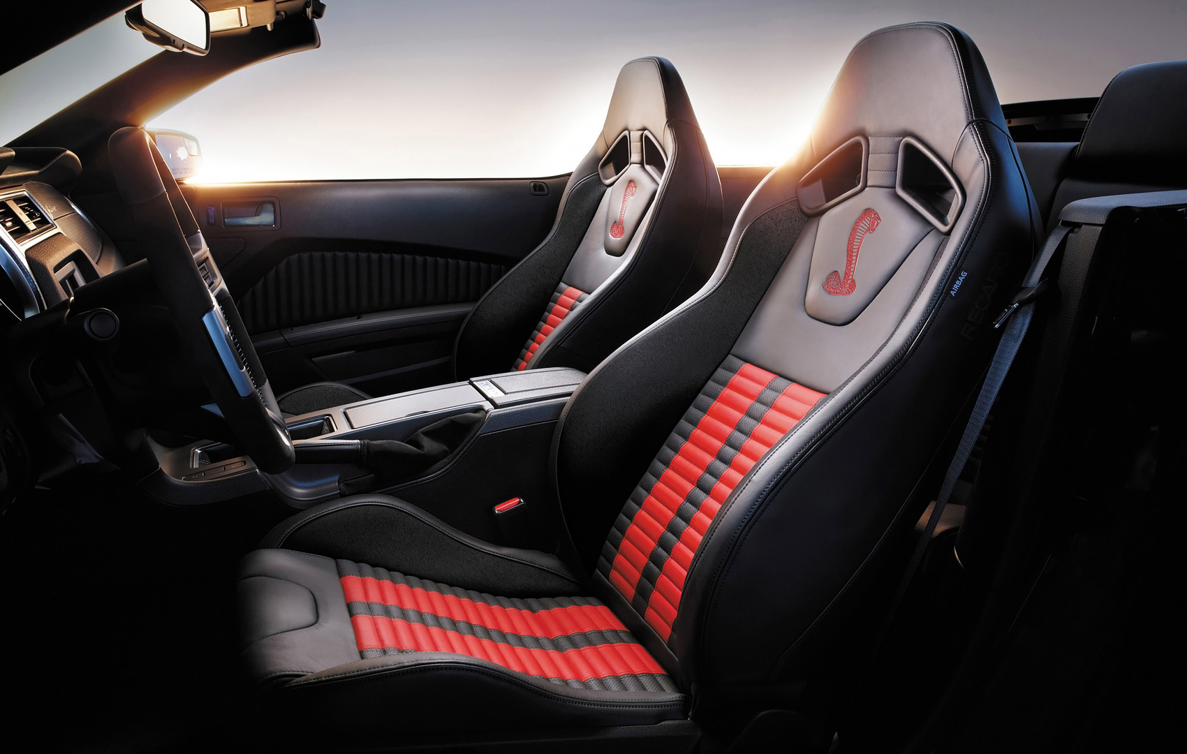 WDI produces seats for RECARO and Ford Mustang. WDI also purchases ownership of SIXINCH USA.